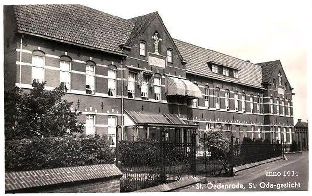 SintOdagesticht_anno1934