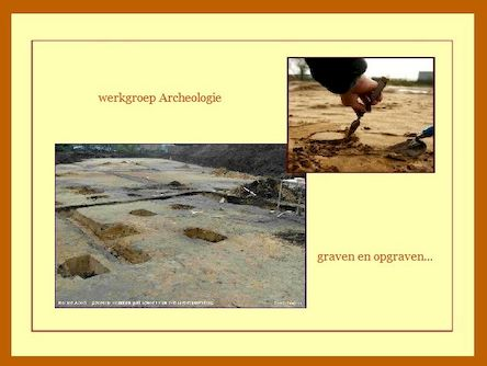 Archeologie_werkgroep