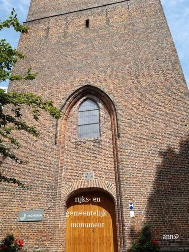 Knoptorenkerk_detail