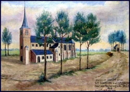 Sint-Odakerk