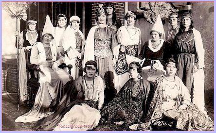 Toneelgroep-1930