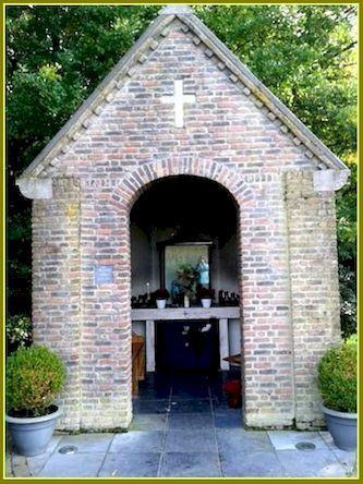 Everse kapel H.Mart.v.Tours (1)