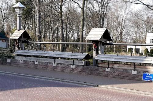 Hambrug detail